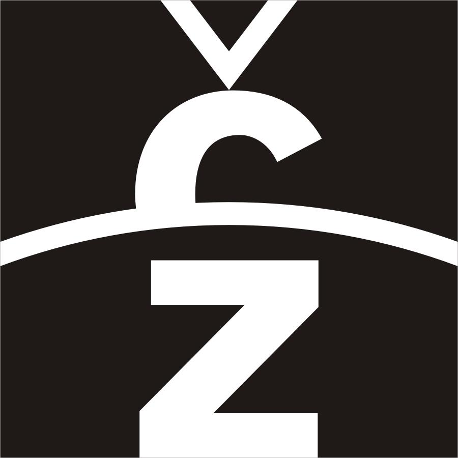 Český západ - logo čb